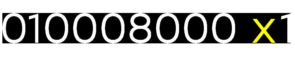 01000800031