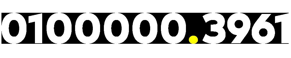 01000003961