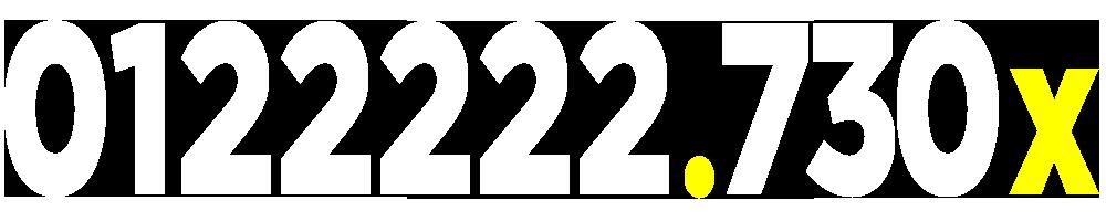 01222227309
