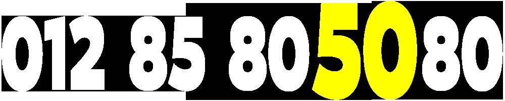 01285805080