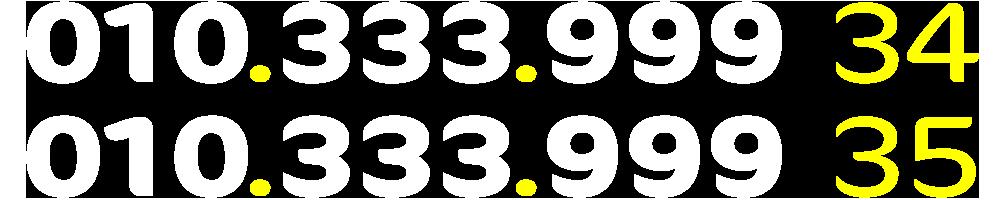 01033399934-01033399935