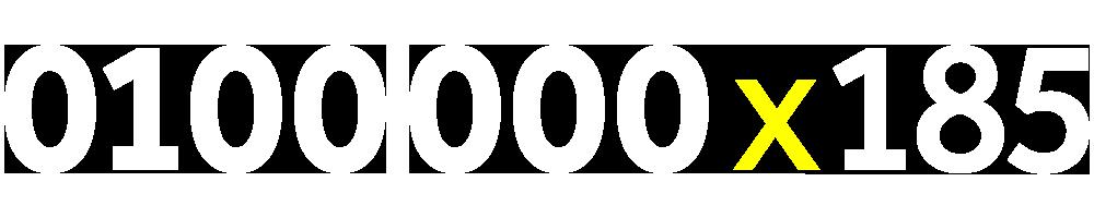 01000009185