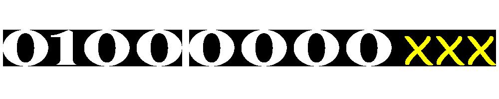 01000000222