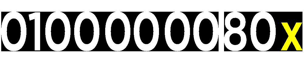 01000000804