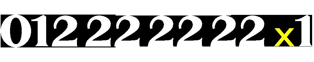 01222222291
