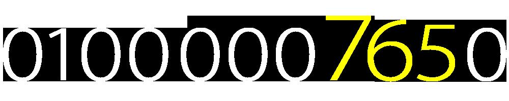 01000007650